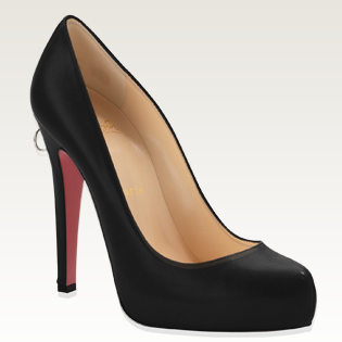 Authentic Christian Louboutin Pump