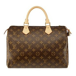 Louis Vuitton Speedy 30 (Monogram)
