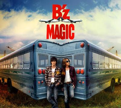 Los mejores albums del 2009!!! B%27z+magic