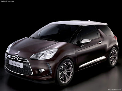 2009 Citroen DS Inside Concept. Posted by syarif at 7:48 AM