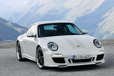 Porsche 911 Sport Classic Design