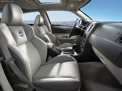 2008 Chrysler 300c Uk Version. 2008 Chrysler 300C Touring UK