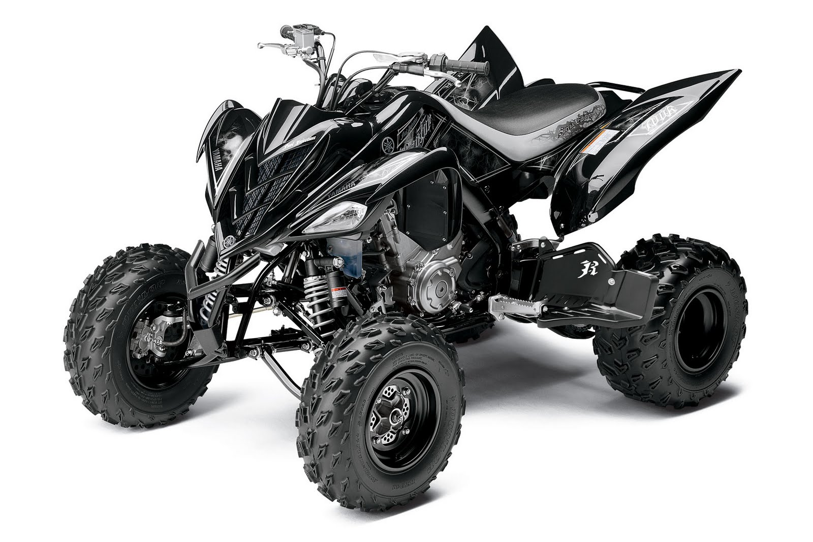 gambar atv yamaha terbaru raptor 700r se 2011 gambar foto. Black Bedroom Furniture Sets. Home Design Ideas