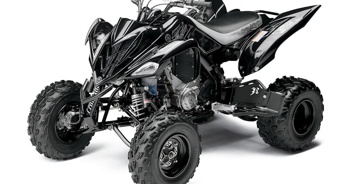 Harga Atv Yamaha Raptor R Se