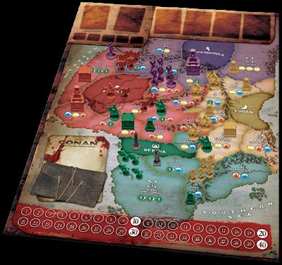 Age of Conan - Nexus/Fantasy Flight Games Age-of-conan-board