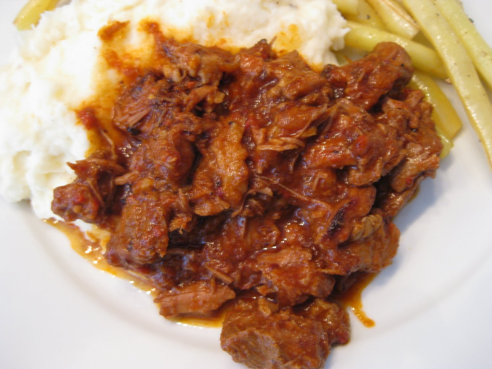 Veal Goulash Recipe — Dishmaps