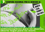 Derecho al aborto(Argentina)