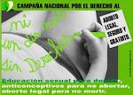 Derecho al aborto(Argentina)