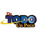 Domingos de 9 a 10 de la noche por TelerarioAmerica canal 45 y 12