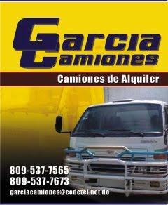 CAMIONES DE ALQUILER