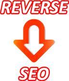 Reverse SEO