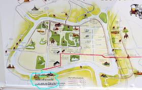 Map แผนที่