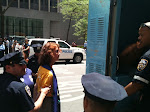 Rev. Susan Karlson's arrest