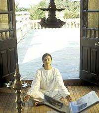 Spiritual Tourism | RM.