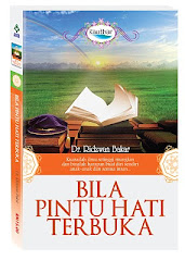 BUKU BILA PINTU HATI TERBUKA