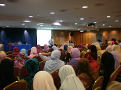Talk: Islamic Leadership 2009