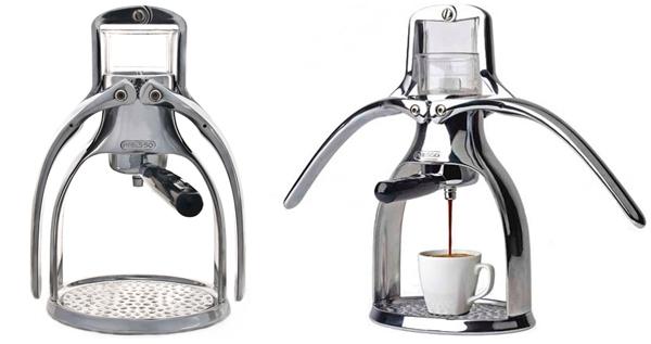 Presso Coffee Maker