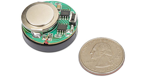 The Eviltron - Electronic Evil Prank