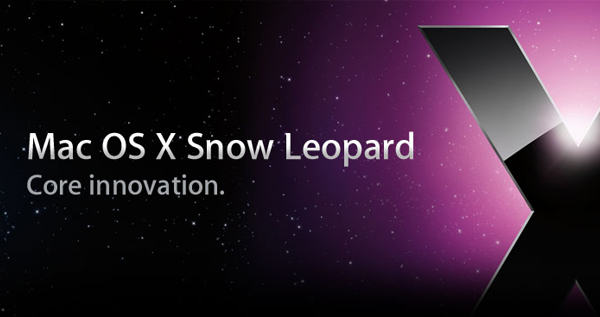 Mac Os X Snow Leopard Purchase Download