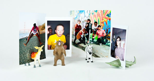 Animag Animal Photo Stands