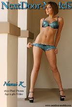 NaomiK