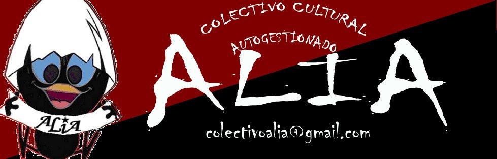COLECTIVO ALIA
