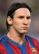 Lionel Messi2009/10 Spanish
