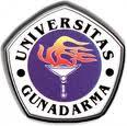 Gunadarma University Logo