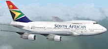 Ultimo aterrizaje de un Boeing 747