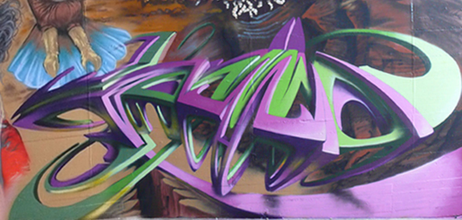 Art graffiti graffiti wild style alphabet graffiti