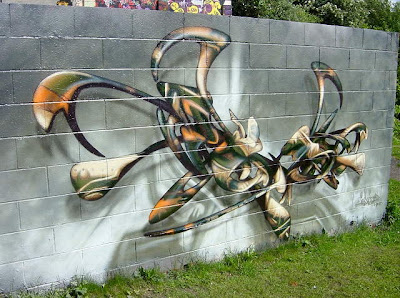 alphabet graffiti, graffiti art, graffiti murals