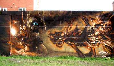 graffiti art, graffiti murals, graffiti alphabet