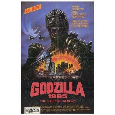 Godzilla 3D News And Info: Godzilla 2012 In The News 04/05/10