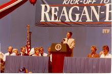 Labor Day, 1984