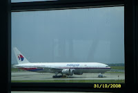 MAS Airbus A330