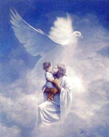 Juan Pablo II: Encuentro de oración por la paz. Asís 1993