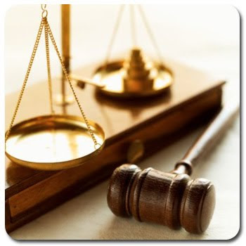 Imagen Algunos Simbolos De La Justicia La Ciencia Del Derecho Es Un