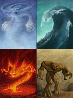 (Cultura Anheriana) Codex de Criaturas Neutralidad_1_elemental