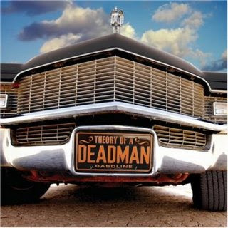 Theory of a Deadman THEORY+OF+A+DEADMAN+-+Gasoline