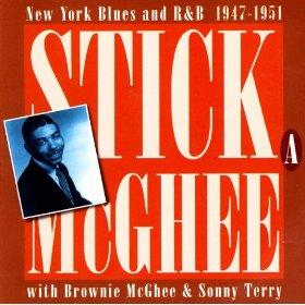 Stick McGhee - money fever