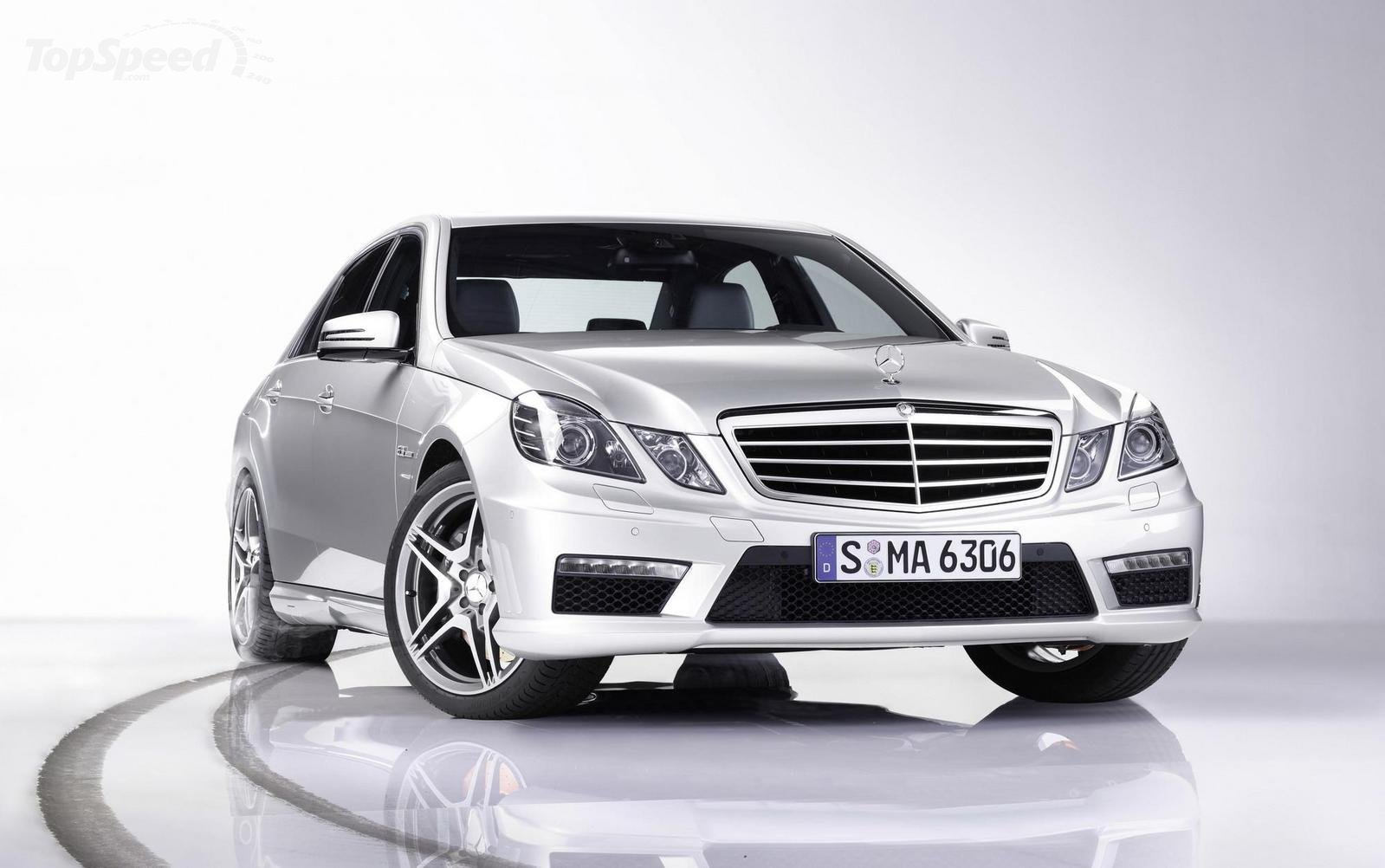 Speedo car new mercedes collections 2010 new cars car for Motor trend new cars