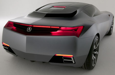 Acura Cars on Some Exotic Car Dealers May Also Offer An Exchange Or Return