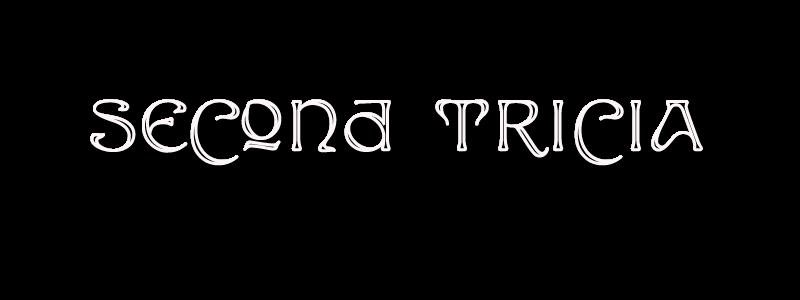 Second Tricia