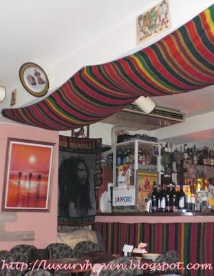 safari african restaurant bar asakasa japan tokyo
