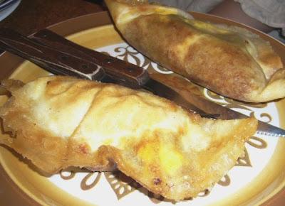 safari african restaurant bar asakasa curry puff