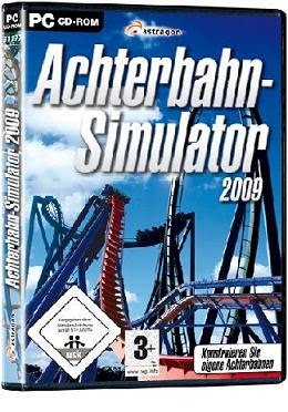 achterbahn simulator download