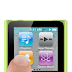 Apple iPod Nano Terbaru kini Multi Touch