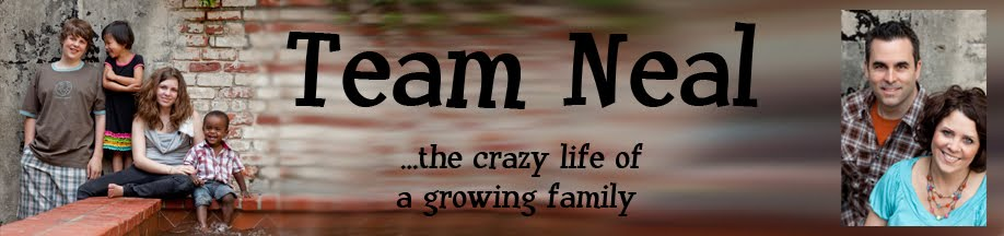 Team Neal