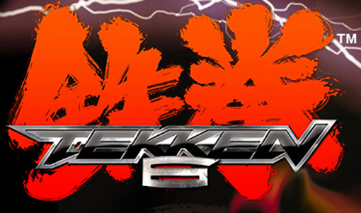 Daddy Brown's Wonderland: Game Review: Tekken 6-PS3, Xbox 360