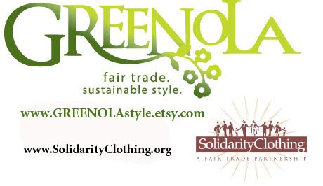 Solidarity Clothing/ GREENOLA Blog